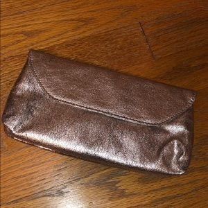 Bare Minerals makeup bag/clutch!